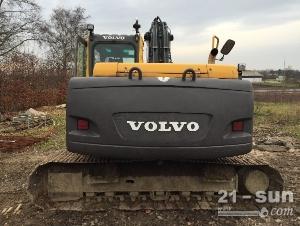 沃尔沃140B色姑娘久久综合网挖掘机
