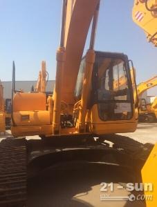 雷沃FR260二手挖掘机