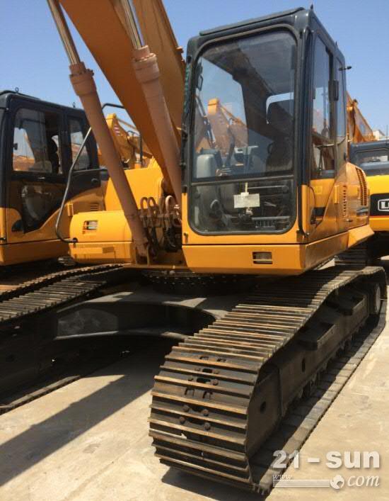 FR225E挖掘机