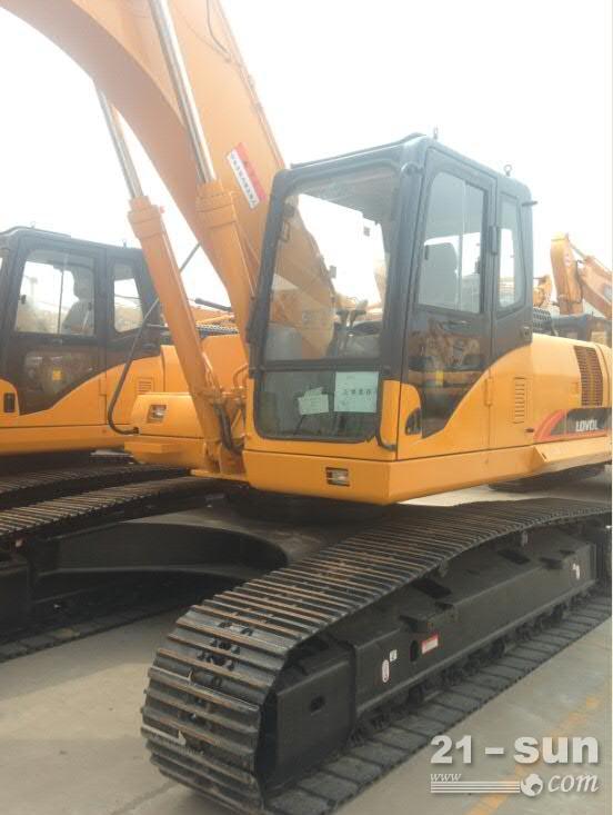 FR260挖掘机