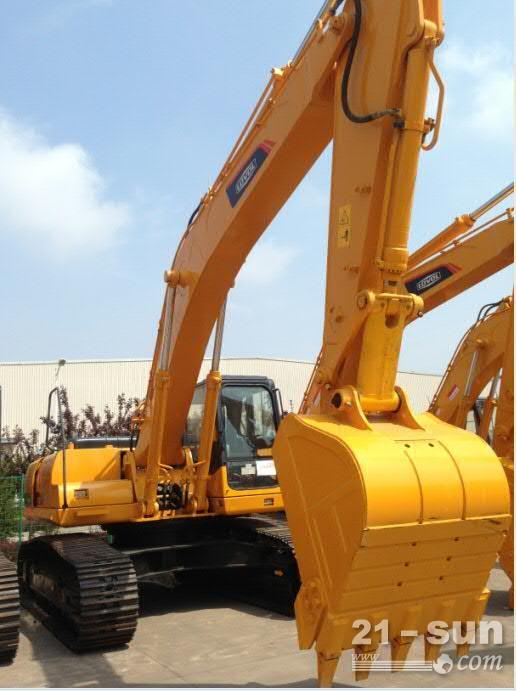 FR330挖掘机