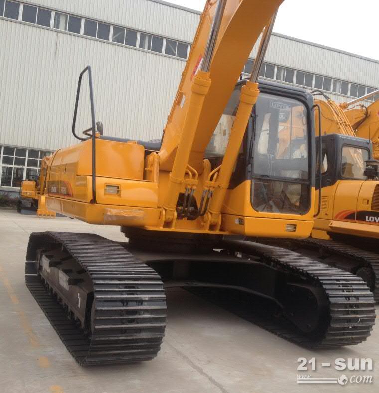 FR240挖掘机