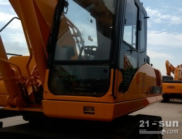 FR360挖掘机