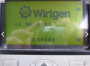 维特根WR2400
