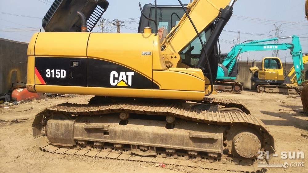 其它315D二手挖掘机