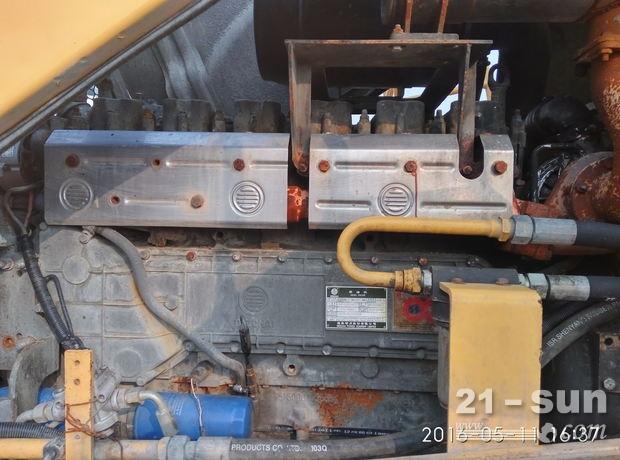 柳工LG856二手装载机