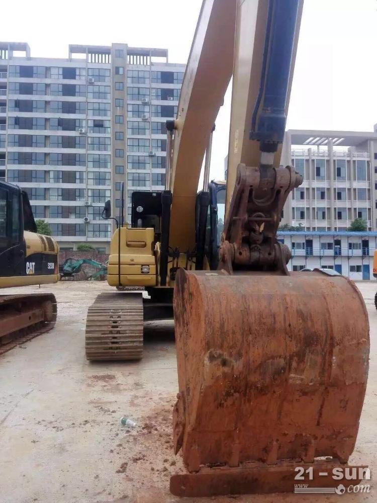 卡特320D320D二手挖掘机