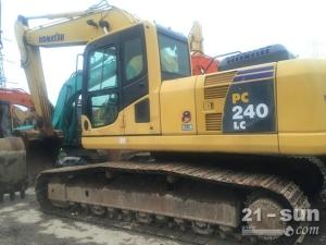 其它240二手挖掘机