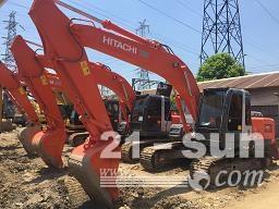 日立ZX200二手挖掘机