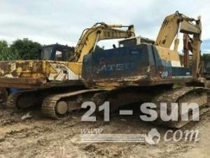 小松PC200-5二手挖掘机