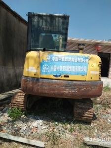 小松PC60二手挖掘机