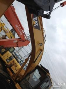 卡特彼勒卡特320B二手挖掘机