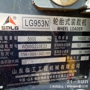 953N二手装载机