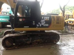 其它CAT320D2二手挖掘机