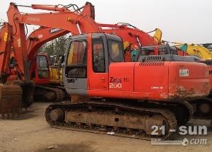其它日立原装进口ZX200-二手挖掘机
