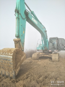 sk250-8二手挖掘机
