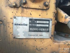 小松D41A-3二手推土机