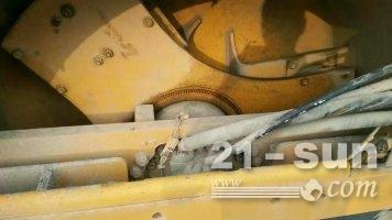 沃尔沃DD130二手挖掘机