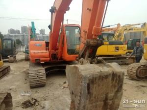 DH150二手挖掘机