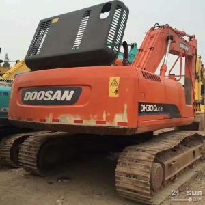 其它DH300二手挖掘机