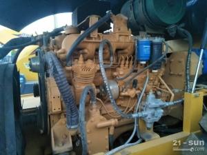 徐工X5222J二手压路机