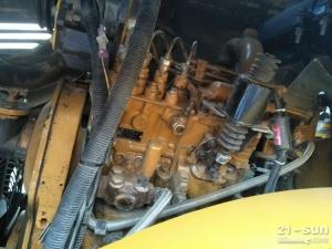 徐工X5263J二手压路机