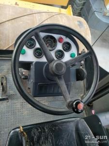 徐工X5223J二手压路机