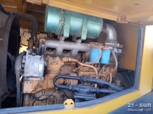 临工933二手装载机