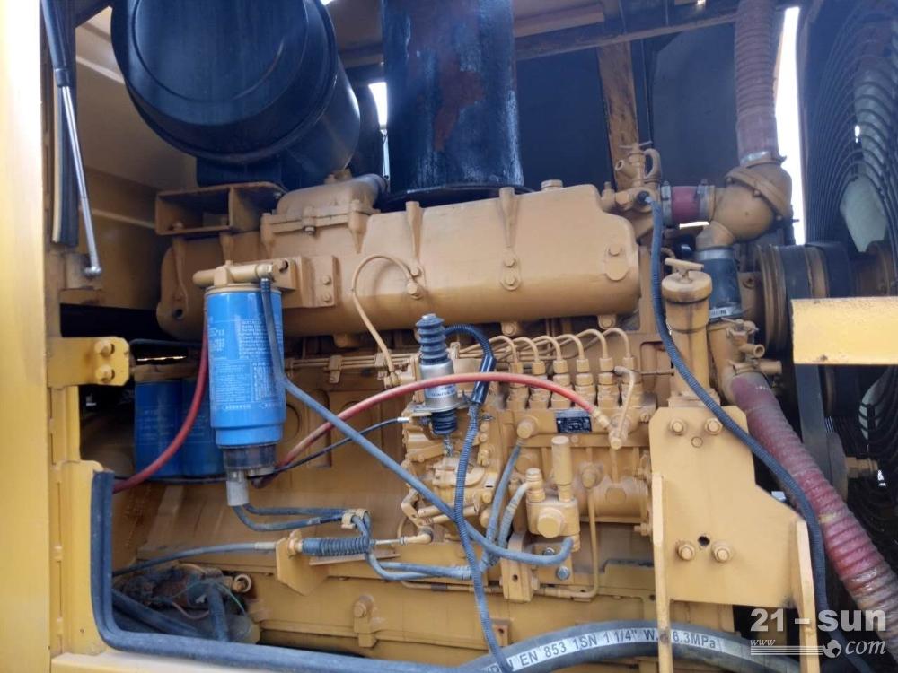 临工L953N二手装载机