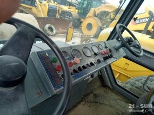 徐工XD143二手压路机