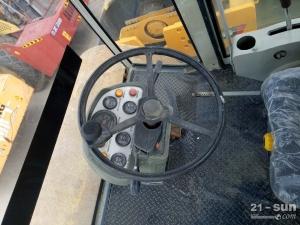 徐工X5222J利发国际压路机