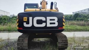 JCBJCB130二手挖掘机
