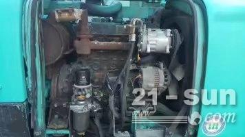 神钢SK60-6二手挖掘机