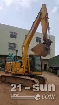 小松PC120-6二手挖掘机
