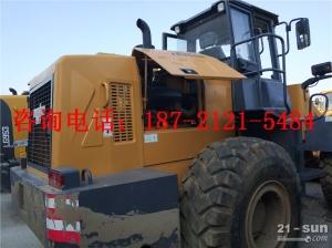 龙工855N二手装载机