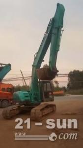 其它SK200-6二手挖掘机