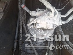 日立ZAX240二手挖掘机