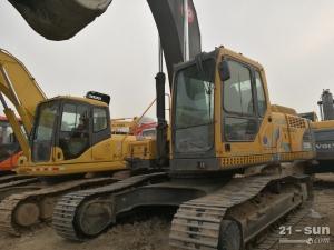 沃尔沃沃尔沃EC290二手挖掘机