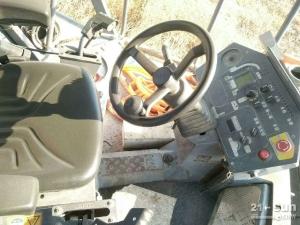 悍马HD138二手挖掘机