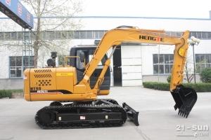 HT90二手挖掘机