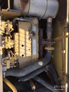 卡特彼勒卡特323D2L二手挖掘机