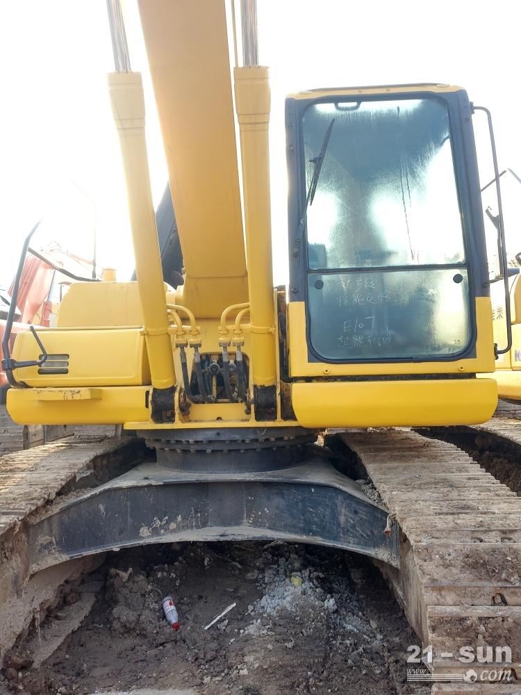 其它PC210二手挖掘机