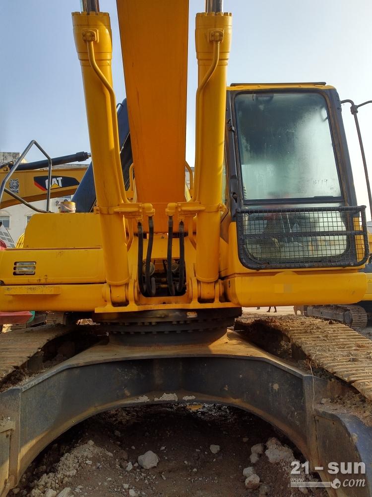 其它PC400二手挖掘机