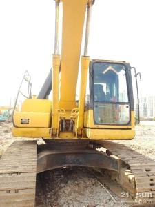 PC200二手挖掘机