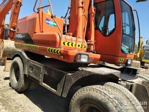 DH150-7二手挖掘机