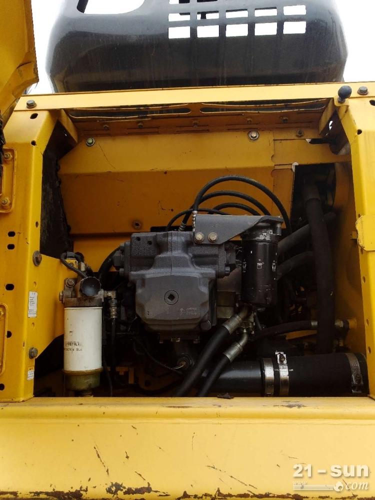 其它PC240二手挖掘机