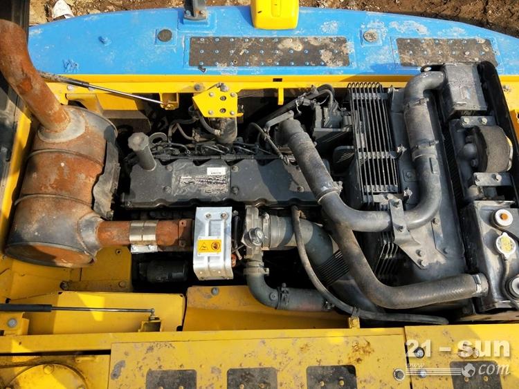 小松PC200-8二手挖掘机