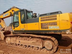 其它370CA二手挖掘机