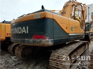 现代二手现代225-9挖掘机二手挖掘机