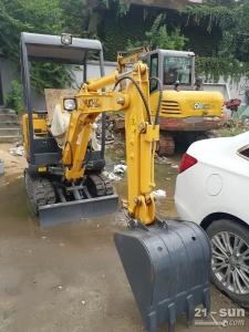 YC13-6利发国际挖掘机